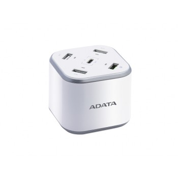 AData USB Charging Station CU0480QC