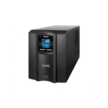 APC Smart-UPS C 1000VA, 230V