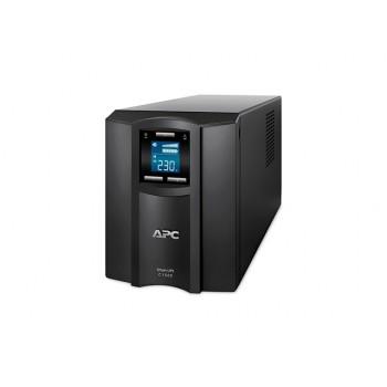 APC Smart-UPS C 1500VA, 230V