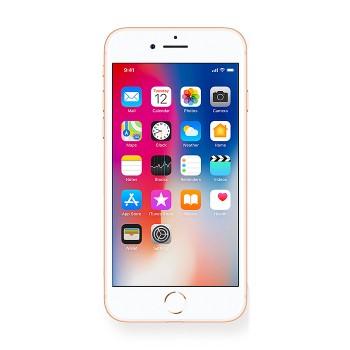 Apple iPhone 8 Plus 256GB Silver (Pre-owned & Refurbish)