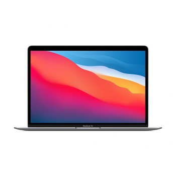 "Apple Macbook Air 13"" Space Grey M1 7 Core Chip 256GB (2020)"