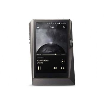 Astell & Kern AK380 Ultimate High Fidelity Portable Music Player