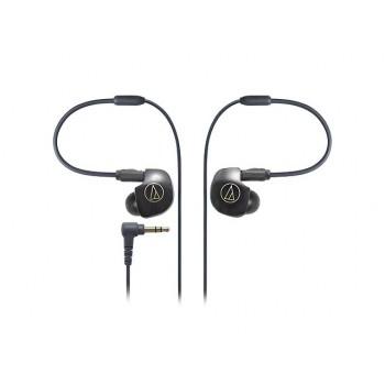 Audio-Technica SonicPro In-Ear Headphones ATH-IM04