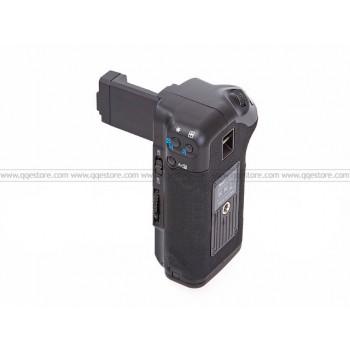 Professional Multi-Power Battery Vertical Shutter Grip - Pentax