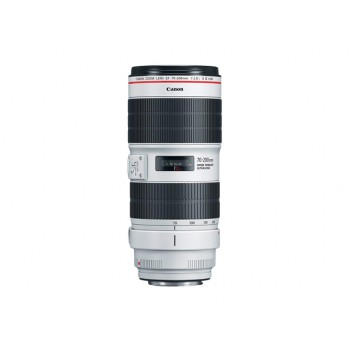 Canon Lens EF 70-200mm F/2.8 IS LU III