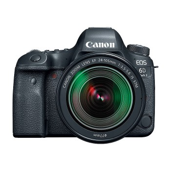 Canon EOS 6D II Kit (24-105mm f/3.5 IS STM)