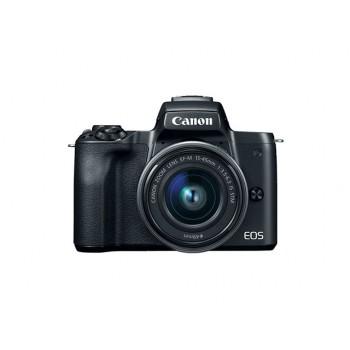 Canon EOS M50 Kit (15-45MM)
