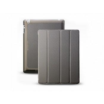 CM Carbon Texture Case for iPad 3