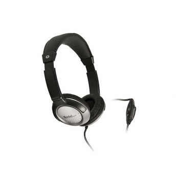 Connectland CM-502 Fashion Designed Stereo Headphones