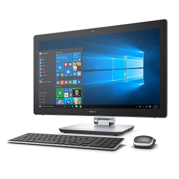 Dell Inspiron 24 7000 Series All-in-One i7-6700HQ Touch