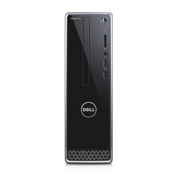 Dell Inspiron (3668) Small Desktop i5-7400
