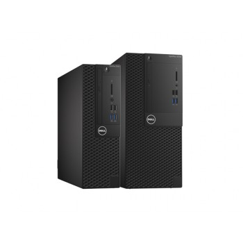 Dell Optiplex 3050 With E1916H Monitor