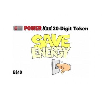 DES $10 PowerKad