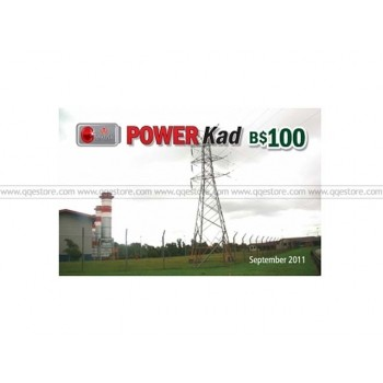 DES $100 PowerKad