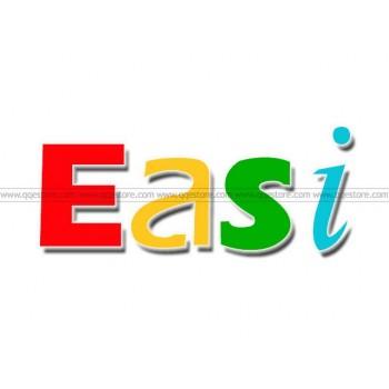 EasiLoad $5 Recharge