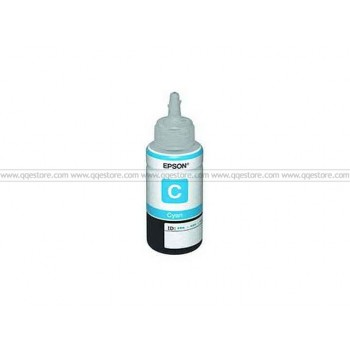 Epson C13T664200 Cyan Ink Cartridge