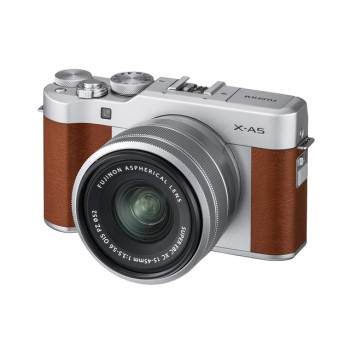 Fujifilm X-A5 Kit (15-45mm)