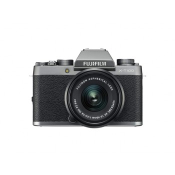 Fujifilm X-T100 Kit (15-45mm)