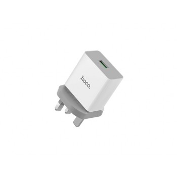 Hoco QC 3.0 USB Charger C24
