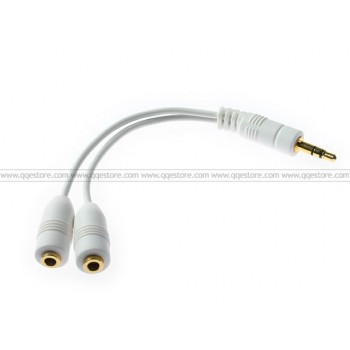 Stereo Splitter Cable