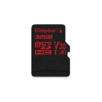 Kingston Canvas React 32GB MicroSD