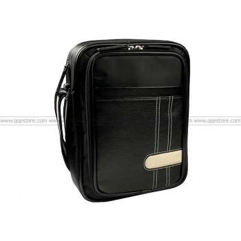 Krusell Gaia Tablet Shoulder Bag - Black