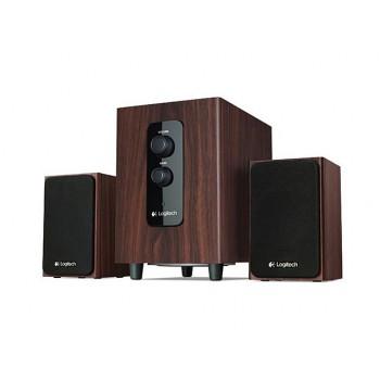 Logitech Multimedia Speakers Z443