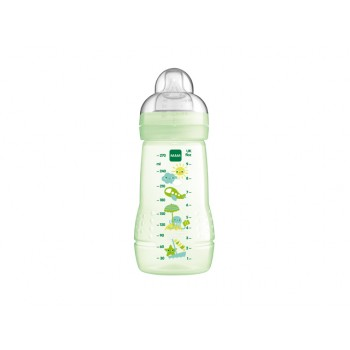 Mam Easy Active Baby Bottle 330ml (Teat size 3)