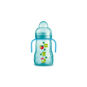 Mam Trainer 220ml (Spill-free Spout)