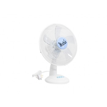 "Matrix 12"" Table Fan"