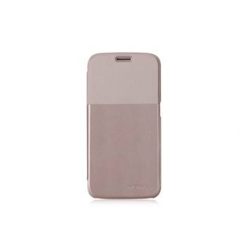 Momax Flip Case for Samsung Galaxy S6