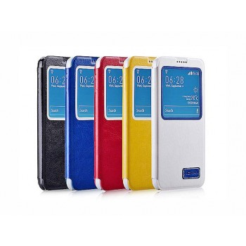 Momax European Style Stand View Case for Samsung Galaxy Note 3