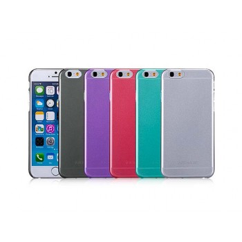 Momax Ultra Thin - Clear Breeze Case for iPhone 6