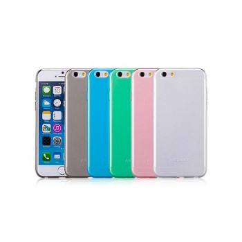 Momax Ultra Thin - Clear Twist Case for iPhone 6