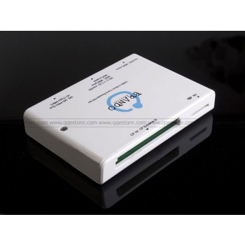NDS 55 in 1 Card Reader
