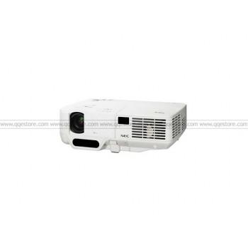 NEC NP43G Micro Portable XCA DLP Projector