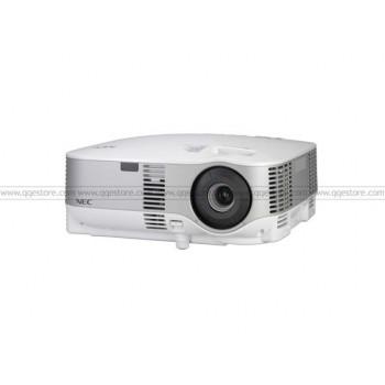 NEC NP905 Projector
