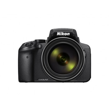 Nikon Coolpix P900s