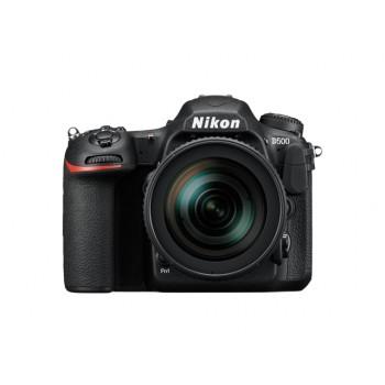 Nikon D500 Kit (16-80mm)