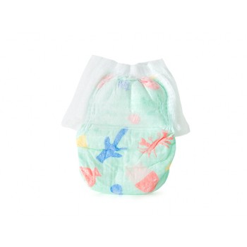 Offspring Fashion Pants Merry Marine (Medium 42pcs)