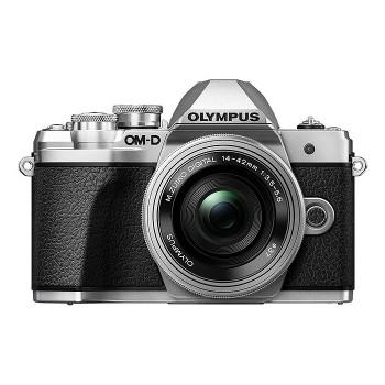 Olympus OM D E-M10 MK III Kit (14-42mm EZ)
