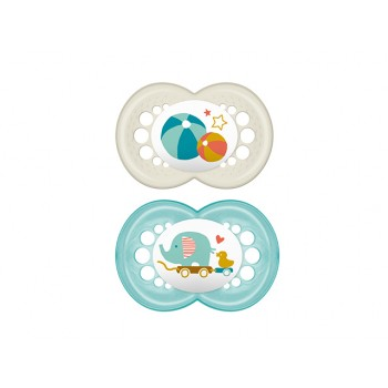 MAM Original Soother (16 Plus Months)