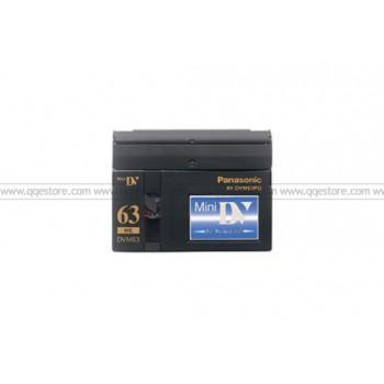 Panasonic Mini DV Tape