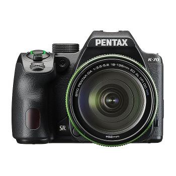 Pentax K-70 Kit (18-135mm)