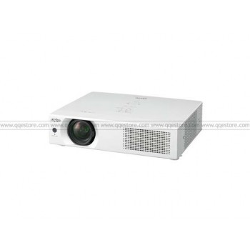 Sanyo PLC-WX700A Projector