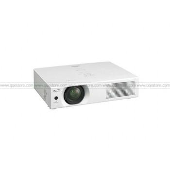 Sanyo PLCXU106 Projector