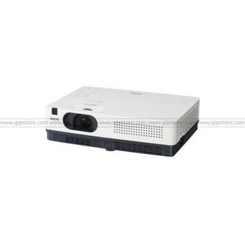 Sanyo PLC-XW300 Projector