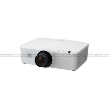 Sanyo PLC-ZM5000 Projector