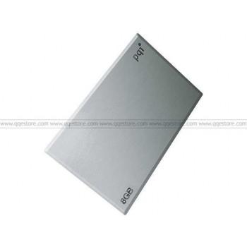 PQI Flash Drive U510 Card Drive USB 2.0-8GB