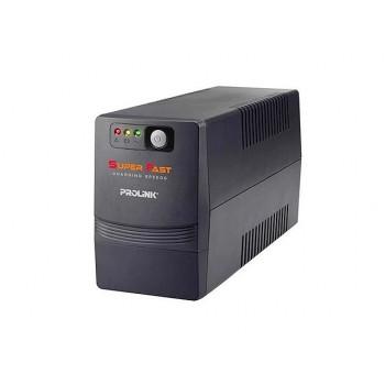 Prolink Line Interactive UPS 650VA with AVR PRO700SFC